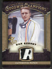 Upper Deck Baseball Card Issued for Daniel Alexander to Help His Battle Against Cancer 10
