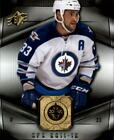 Dustin Byfuglien to Sign Free Autographs at 2011 NHL Draft 6