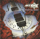 Merzy ‎– Rock The Blues RARE CD! FREE SHIPPING!