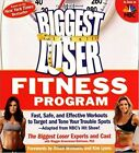 Biggest Loser Fitness Program Fast Safe+Effective Workouts to Target Hardcover