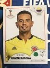 2018 Panini World Cup Stickers Collection Russia Soccer Cards 15