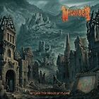 MICAWBER - BEYOND THE REACH OF FLAME   CD NEW+