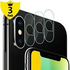 Alinsea iPhone X Camera Lens Protector, iPhone X Camera Tempered Glass Screen...