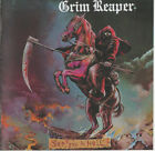 Grim Reaper – See You In Hell RARE CD! FREE SHIPPING!