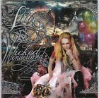 Lita Ford – Wicked Wonderland RARE COLLECTOR'S CD! BRAND NEW! FREE SHIPPING!