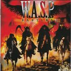 W.A.S.P. ‎– Babylon RARE CD! FREE SHIPPING!