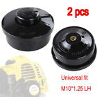 US 2x Universal Trimmer Head Weed Eater Bump Feed Line Spool Brush Cutter Echo