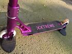 XXTREME THUNDER SERIES PRO STUNT SCOOTEREXTRA GRIPSPEGS