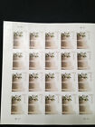 Wedding Cake USPS Postage Stamps Sheet of 20 Invitations Marriage 2 oz love