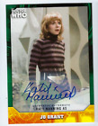 2017 Topps Doctor Who Signature Series Trading Cards 6