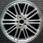 Lincoln MKT Polished 20 inch OEM Wheel 2013 2018 DE9Z1007C