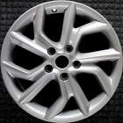 Nissan Sentra Charcoal 17 inch OEM Wheel 2013 2015 403003RC9E 403003RB1E