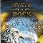 State Of Rock – A Point Of Destiny RARE COLLECTOR'S CD! NEW! FREE SHIPPING!