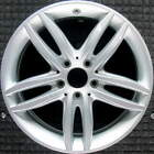 Mercedes Benz C Class Painted 17 inch OEM Wheel 2012 2014 2044017902 A20440179