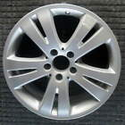 Mercedes Benz C Class Painted 17 inch OEM Wheel 2008 2013 2044010402 204401040