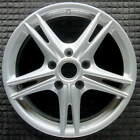 Porsche Boxster Painted 18 inch OEM Wheel 2009 2012 98736213702 98736213700