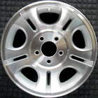 Ford Mazda B 2300 Machined 15 inch OEM Wheel 2000 2011 AL5Z1007B F87Z1015AA