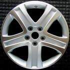 Suzuki Grand Vitara Machined 17 inch OEM Wheel 2006 2011 732006682027S 4320065
