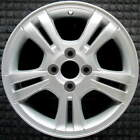 Chevrolet Aveo Painted 15 inch OEM Wheel 2008 2011 96653147 95947420