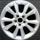 Saturn Astra Painted 17 inch OEM Wheel 2008 2009 13288965 CV6Z1130C