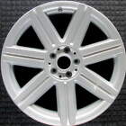 Chrysler Crossfire Painted 19 inch OEM Wheel 2004 2008 5097970AA 5179179AA