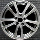 Lexus IS250 Dark Hyper 18 inch OEM Wheel 2006 2008 4261153160