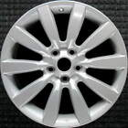 Mitsubishi Lancer Painted 18 inch OEM Wheel 2008 4250A279 4250B694