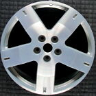 Nissan Quest Machined 19 inch OEM Wheel 2006 2007 40300ZM03A