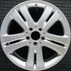 Mercedes Benz R500 Painted 18 inch OEM Wheel 2006 2514011302 B66474286