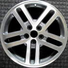 Chevrolet Cavalier Machined 16 inch OEM Wheel 2002 2005 09594582 9594582