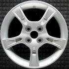 Mazda Protege Painted 15 inch OEM Wheel 2002 2003 9965L16050