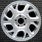 Oldsmobile Intrigue Painted 16 inch OEM Wheel 2000 2002 09593498 09593500
