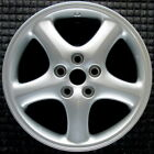 Mazda Millenia All Silver 17 inch OEM Wheel 1999 2002 9965017070 PAINTED