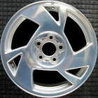 Pontiac Firebird Polished 17 inch OEM Wheel 2000 2002 09593474 09593476