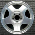 Chevrolet Lumina Machined 16 inch OEM Wheel 1998 1999 12365488 WHL 10226231