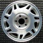 Infiniti J30 Left Side 15 inch OEM Wheel 1993 1997 4030010Y25 4030010Y26
