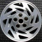 Chevrolet Lumina Van Machined 15 inch OEM Wheel 1994 1996 12512554
