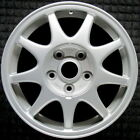 Mazda Millenia Painted 15 inch OEM Wheel 1995 1996 9965A96050