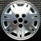 Chevrolet Lumina Machined w Silver Pockets 15 inch OEM Wheel 1990 1994 125047