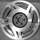 Chevrolet Beretta Machined 16 inch OEM Wheel 1988 1993 12507941 12507944