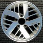 Pontiac Firebird Machined w Charcoal Pockets 15 inch OEM Wheel 1984 1992 1003
