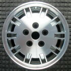 Pontiac 6000 Machined 14 inch OEM Wheel 1983 1988 10026709 10031938