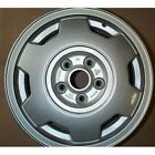 Audi 5000 Painted 15 inch OEM Wheel 1984 1988 447601025D0A9 447601025DY7Y