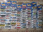 HOT WHEELS CASE 72 CAR ASSORTED 1990S MID2000S FREE SHIPPING