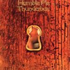 HUMBLE PIE - THUNDERBOX (REMASTERED EDITION)  CD NEW+