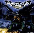 ASTRALION - OUTLAW   CD NEW+