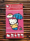 Hello Kitty Greetings Salutation cricut cartridge not linked