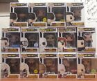 funko pop mad max complete set all chase and exclusive