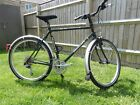 55 cm Paul Hewitt Reynolds 631 Touring Commuter Bike