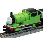 Percy S.C. Ruffey - Thomas the Tank Engine N gauge 93811 by TOMIX